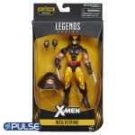 Marvel Legends Revealed X-Men Juggernaut Build-A-Figure Wave