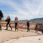 TV REVIEW: Fear the Walking Dead Season 2, Episode 6 – Sicut Cervus