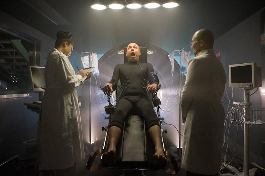TV REVIEW: Gotham Season 2, Episode 21 - A Legion of Horribles