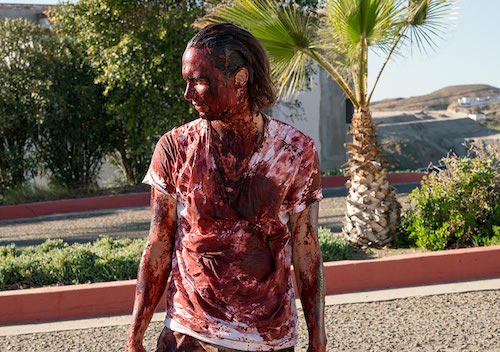 TV REVIEW: Fear the Walking Dead Season 2, Episode 4 - Blood In the Streets