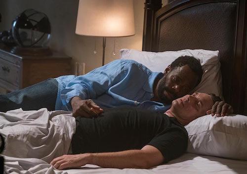 TV REVIEW: Fear the Walking Dead Season 2, Episode 6 - Sicut Cervus