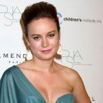CBMB: Brie Larson tops Marvel's List for Captain Marvel