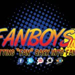 FanboysInc's IncCast Ep 170 Something Strange This Way Comes