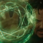 SDCC 2016: Marvel Debuts a New Dr. Strange Poster and Trailer