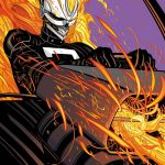 CBTVB: Agents of S.H.I.E.L.D. May Introduce a New Version of Ghost Rider