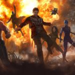CBMB: Official Guardians of the Galaxy Vol. 2 Concept Art Debuts