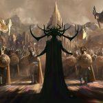 CBMB: Thor Ragnorak Kicks Off Production