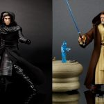 Hasbro Reveals New Kylo Ren and Obi Wan Kenobi Black Series Toys