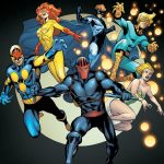 CBTVB: Marvel Developing Nutty 'New Warriors' Project for TV