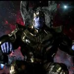 CBMB: The Russo Brothers Tease Thanos in Marvel's Infinity War