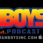 FanboysInc's Comic Con Chronicles: Baltimore Comic Con 2016