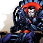CBMB: Singer Reveals Mr. Sinister Has a Role in Wolverine 3