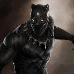 CBMB: Marvel's Black Panther Adds Another Oscar Winner