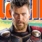 CBMB: Marvel Debuts the Teaser Trailer for Thor: Ragnorak!!