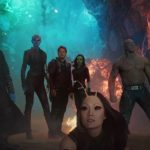 CBMB: James Gunn Will Returning for Guardians, Volume 3!!