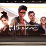 CBTVB: First Look at Marvel's Runaways Series on Hulu