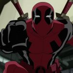 CBTVB: FXX Working with Donald Glover on a Deadpool Animated Series