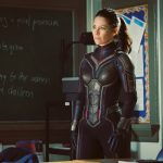 CBMB: First Look at Evangelline Lilly as The Wasp!