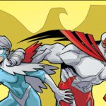 CBTVB: DC's 'Titans' TV Show Casts Hawk and Dove!