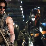 CBMB: Gareth Evans in Talks to Direct a Deathstroke Film
