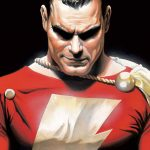 CBMB: Zachary Levi Will Be Shazam!