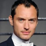 CBMB: Jude Law in Talks for Male Lead in Marvel's 'Captain Marvel'
