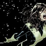 CBMB: Tim Miller Returning to Fox to Develop Kitty Pryde Movie