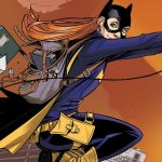 CBMB: Batgirl Movies Finds a New Writer