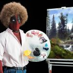 CBMB: Deadpool Debuts First Official Trailer