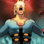 CBMB: Marvel Sets Writers for an Upcoming 'Eternals' Movie